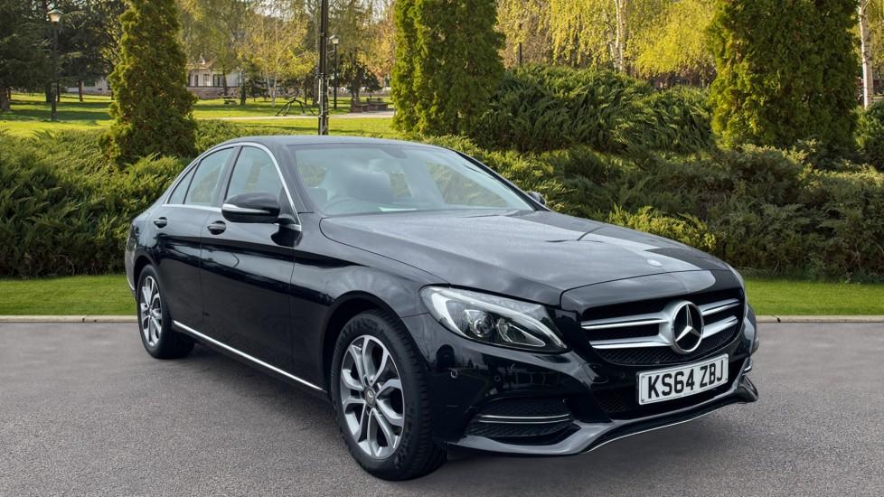 Mercedes-Benz C-Class Saloon C200 Sport 2.0 Automatic 4 door Saloon