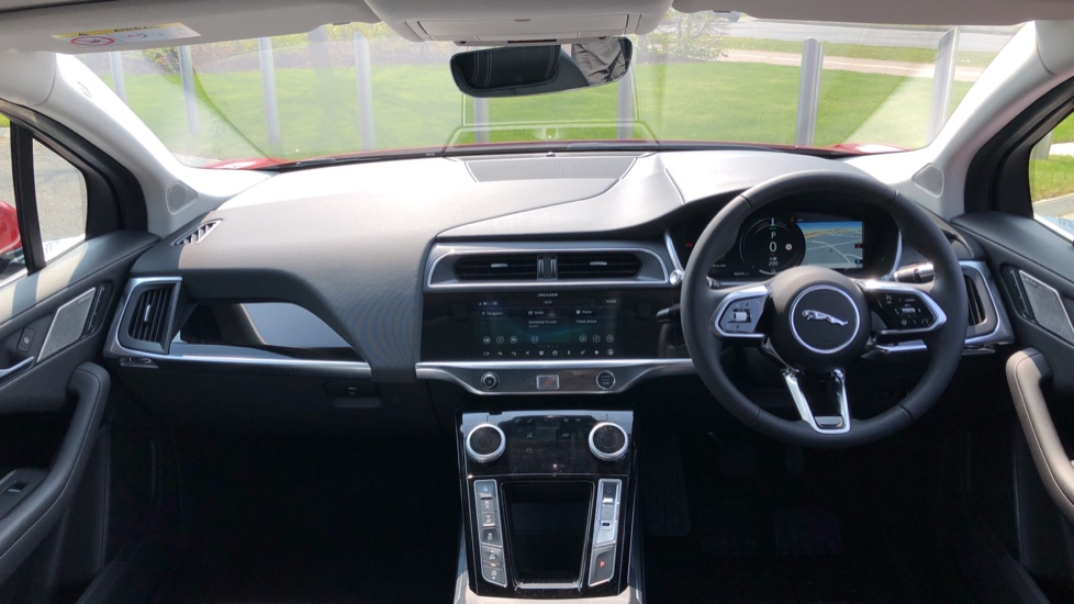 Jaguar I-PACE 294kW EV400 SE 90kWh 5dr image 9