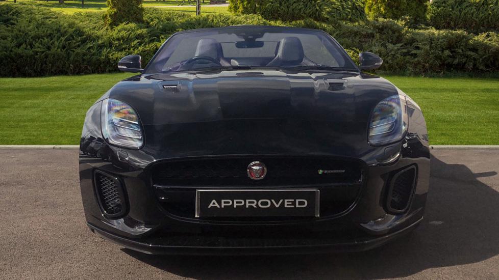 Jaguar F-TYPE 3.0 [380] Supercharged V6 R-Dynamic 2dr AWD image 7