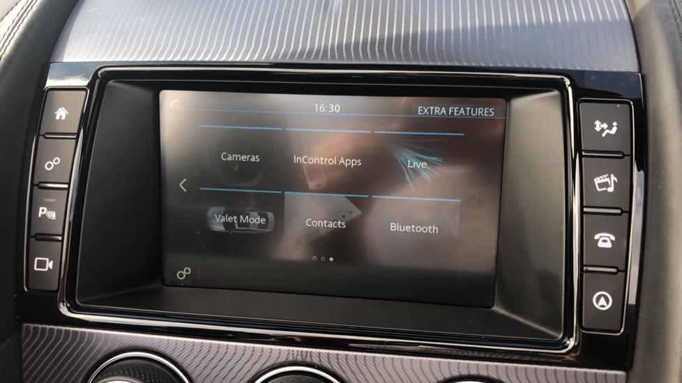 Jaguar F-TYPE 3.0 [380] Supercharged V6 R-Dynamic 2dr AWD image 18