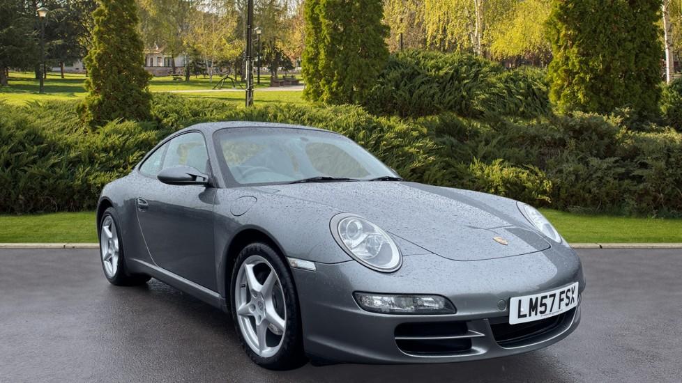 Porsche 911  CARRERA 2 TIPTRONIC S 3.6 Automatic 2 door Coupe