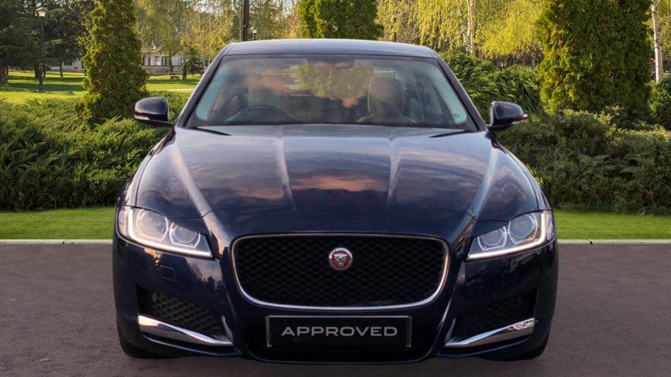 Jaguar XF 2.0d [180] Prestige 4dr Auto image 7
