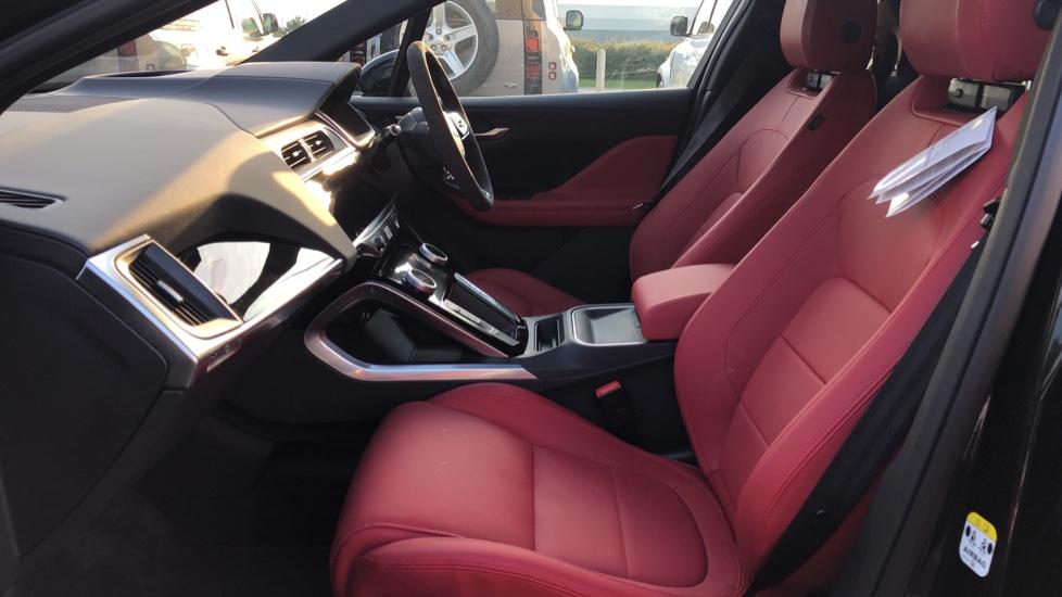Jaguar I-PACE 294kW EV400 HSE 90kWh image 3