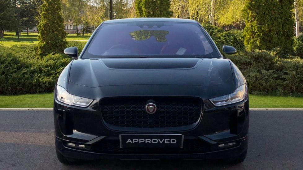 Jaguar I-PACE 294kW EV400 HSE 90kWh image 7