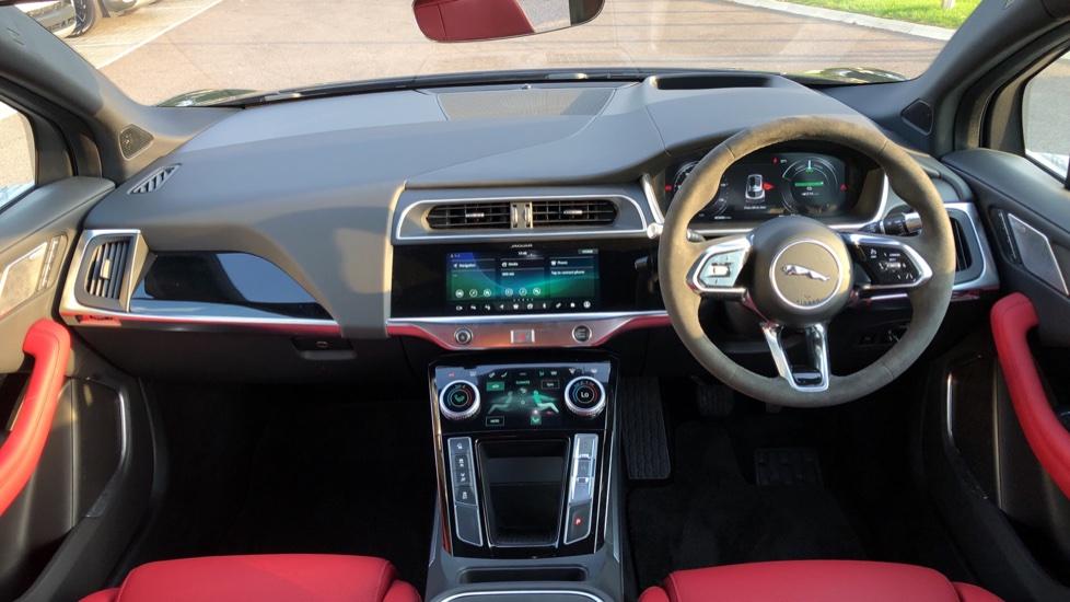 Jaguar I-PACE 294kW EV400 HSE 90kWh image 9