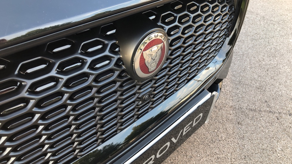 Jaguar I-PACE 294kW EV400 HSE 90kWh image 11