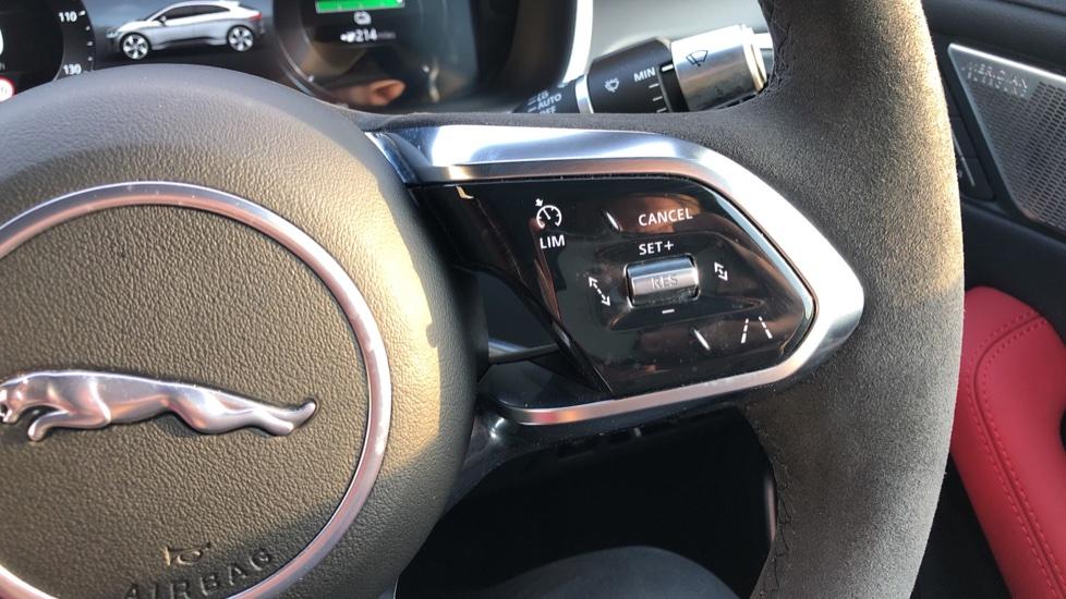 Jaguar I-PACE 294kW EV400 HSE 90kWh image 17