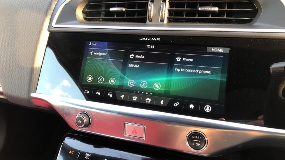 Jaguar I-PACE 294kW EV400 HSE 90kWh image 20