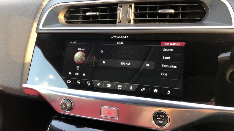 Jaguar I-PACE 294kW EV400 HSE 90kWh image 22