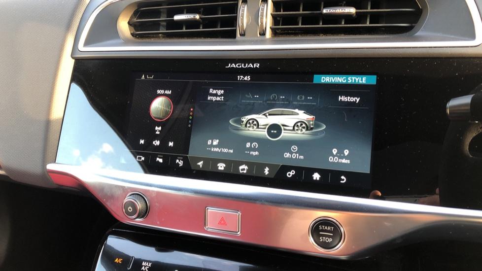 Jaguar I-PACE 294kW EV400 HSE 90kWh image 25
