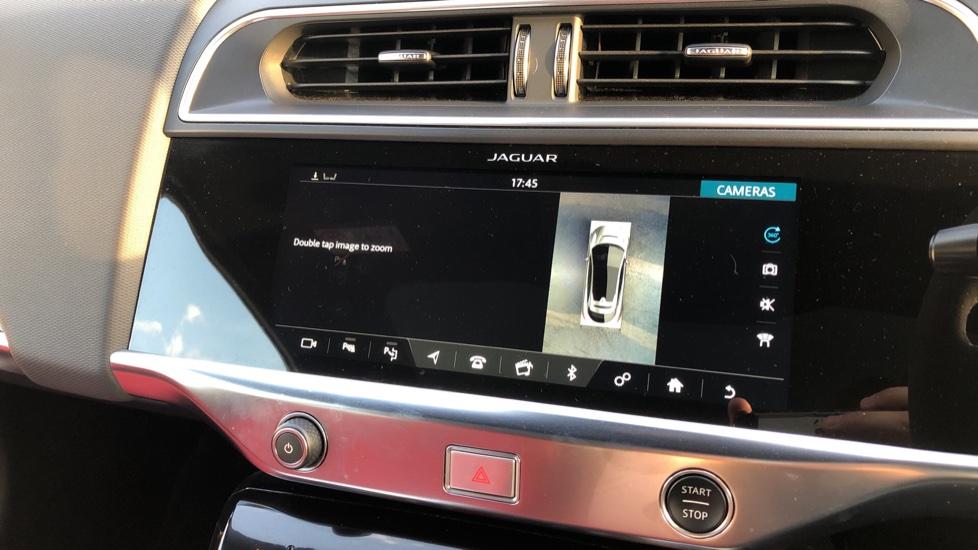 Jaguar I-PACE 294kW EV400 HSE 90kWh image 27