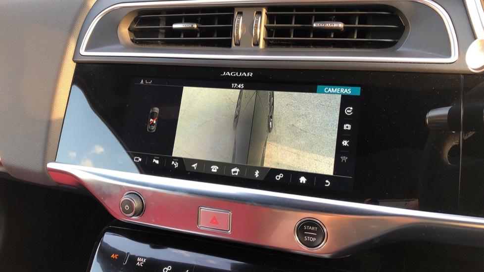 Jaguar I-PACE 294kW EV400 HSE 90kWh image 28