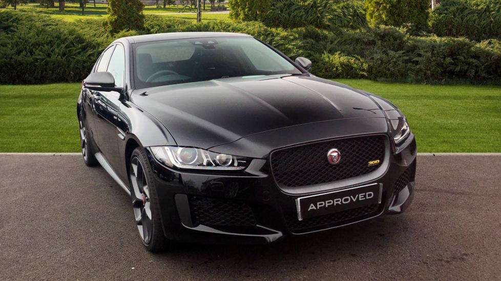 Jaguar XE 2.0 [300] 300 Sport AWD Automatic 4 door Saloon (2019) image
