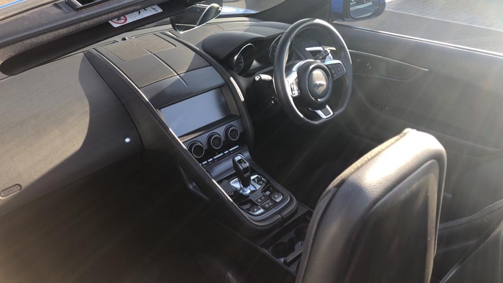 Jaguar F-TYPE 3.0 [380] Supercharged V6 R-Dynamic image 3