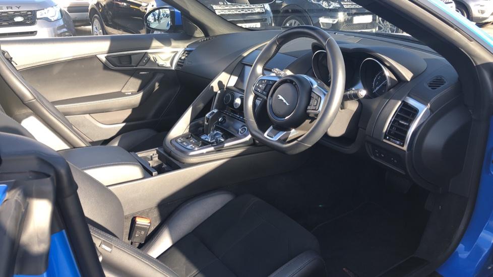 Jaguar F-TYPE 3.0 [380] Supercharged V6 R-Dynamic image 4
