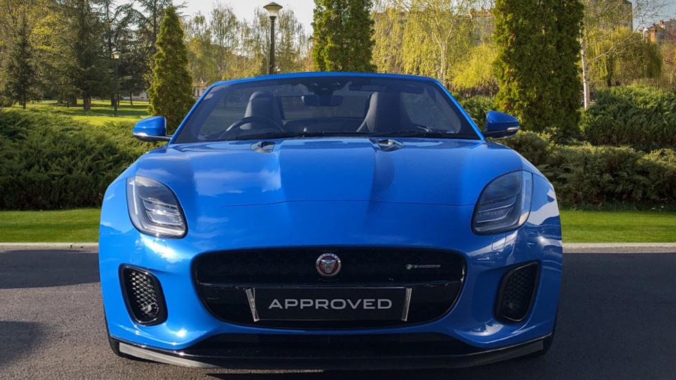 Jaguar F-TYPE 3.0 [380] Supercharged V6 R-Dynamic image 7