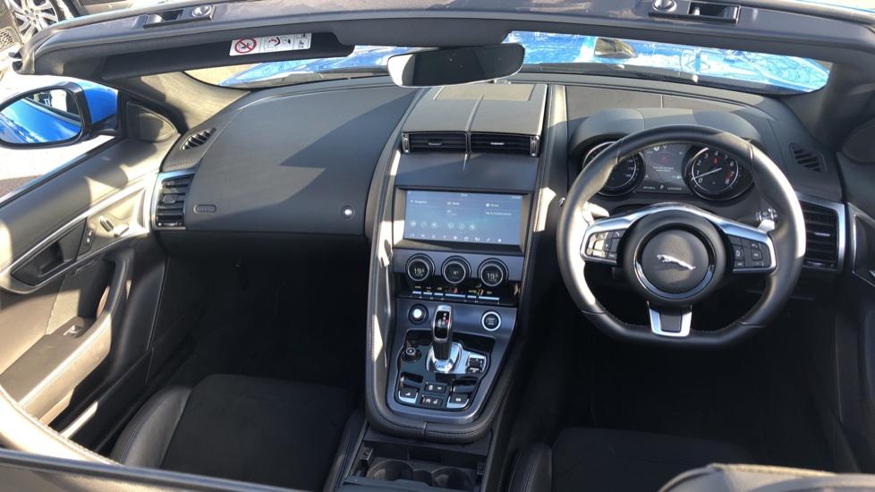 Jaguar F-TYPE 3.0 [380] Supercharged V6 R-Dynamic image 9