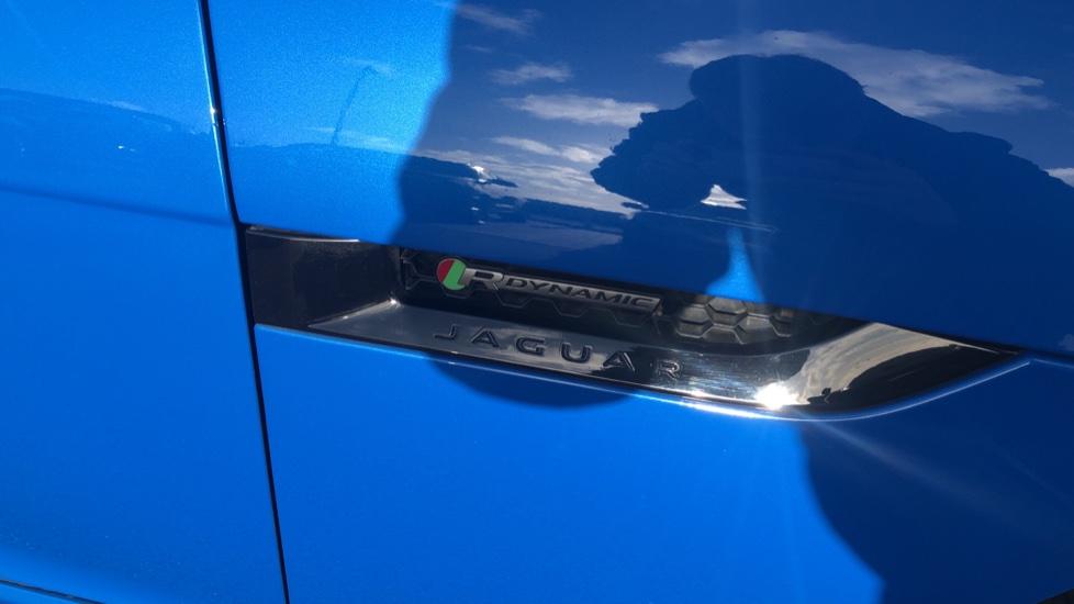 Jaguar F-TYPE 3.0 [380] Supercharged V6 R-Dynamic image 13