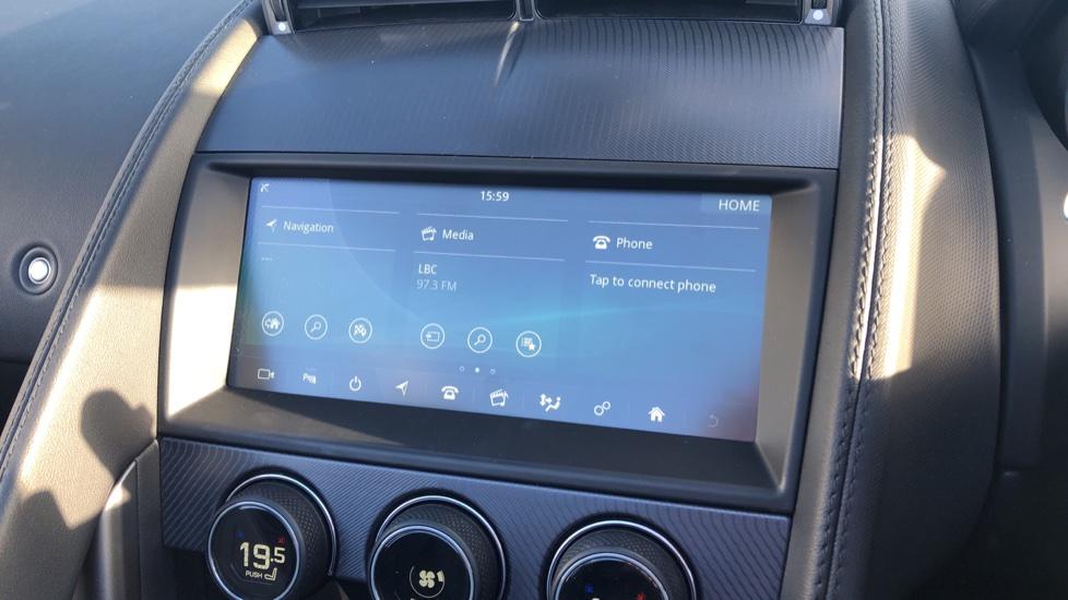 Jaguar F-TYPE 3.0 [380] Supercharged V6 R-Dynamic image 20
