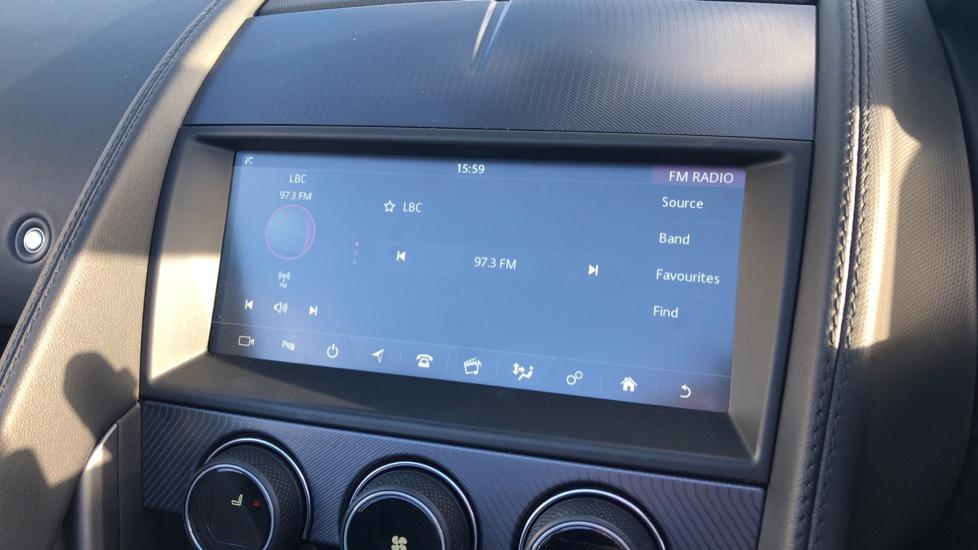 Jaguar F-TYPE 3.0 [380] Supercharged V6 R-Dynamic image 22