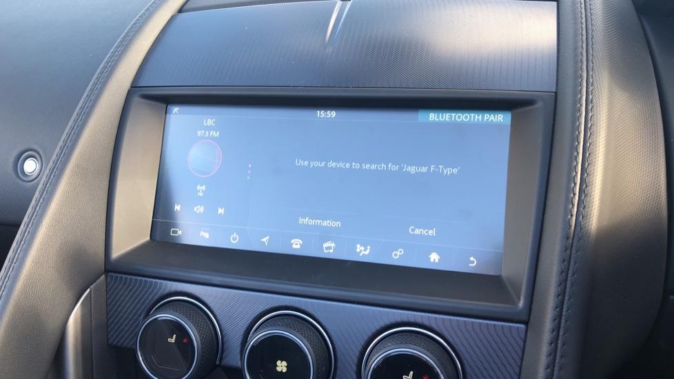 Jaguar F-TYPE 3.0 [380] Supercharged V6 R-Dynamic image 23