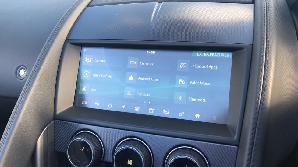 Jaguar F-TYPE 3.0 [380] Supercharged V6 R-Dynamic image 24