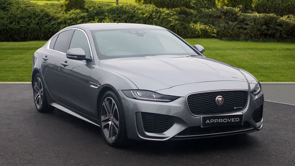 Jaguar XE 2.0 R-Dynamic SE Automatic 4 door Saloon (2019)