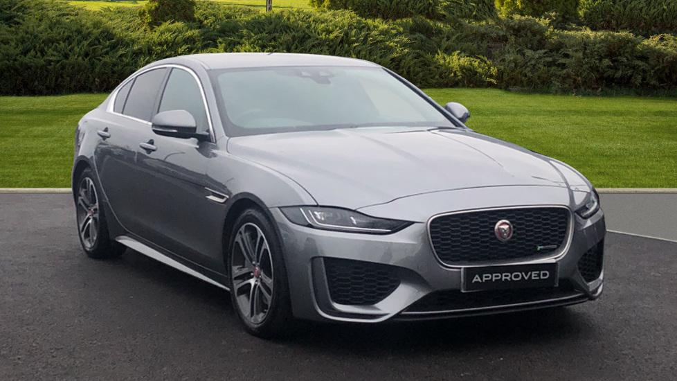 Jaguar XE 2.0 R-Dynamic SE Automatic 4 door Saloon (2019)