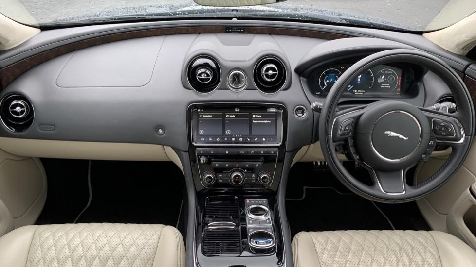 Jaguar XJ 3.0d V6 XJ50 image 9