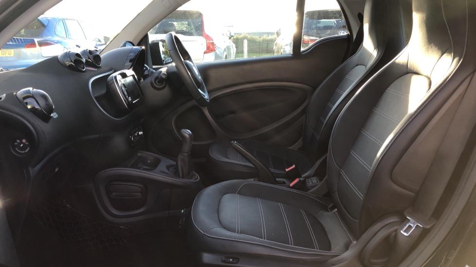 Smart ForTwo Coupe 1.0 Prime Sport Premium 2dr image 3
