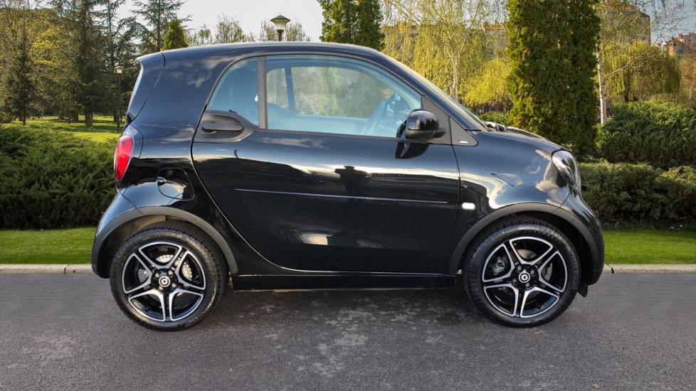 Smart ForTwo Coupe 1.0 Prime Sport Premium 2dr image 5