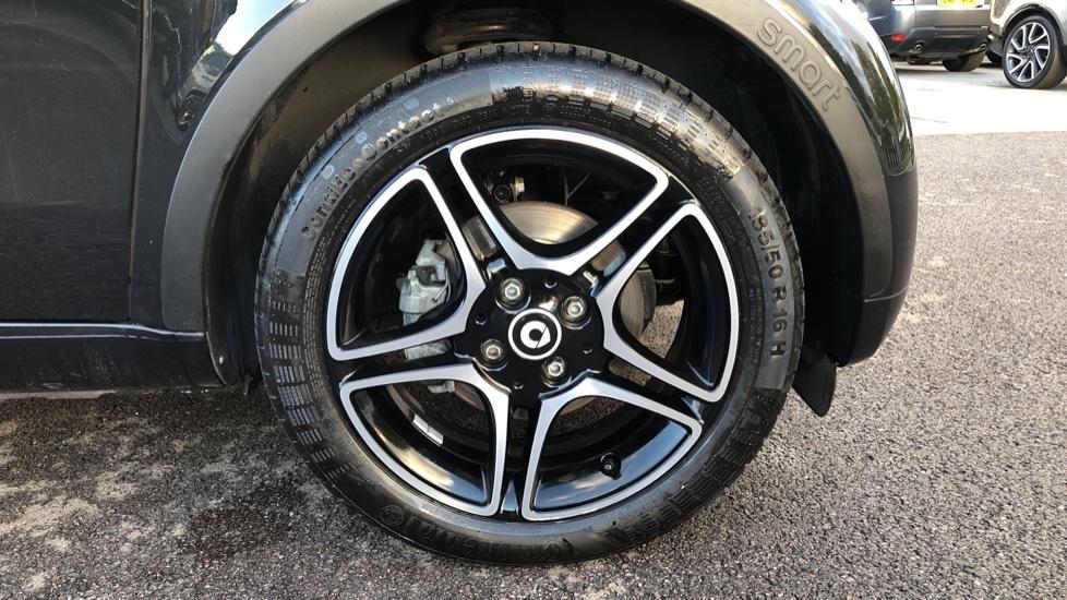 Smart ForTwo Coupe 1.0 Prime Sport Premium 2dr image 8