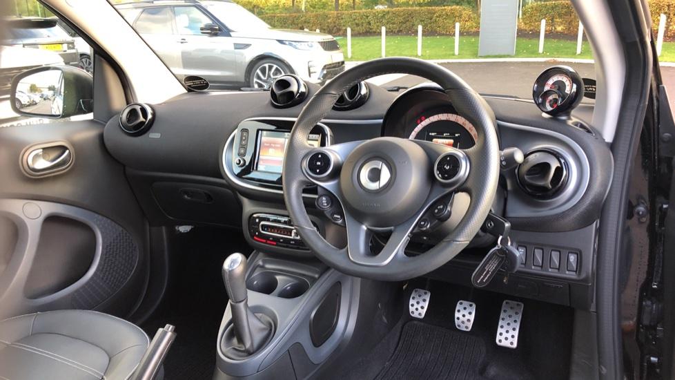 Smart ForTwo Coupe 1.0 Prime Sport Premium 2dr image 9