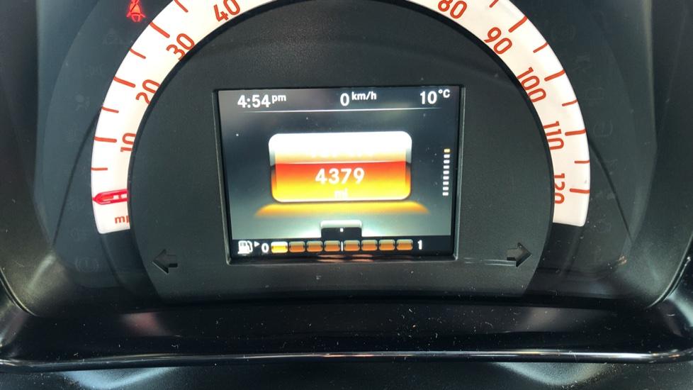 Smart ForTwo Coupe 1.0 Prime Sport Premium 2dr image 15