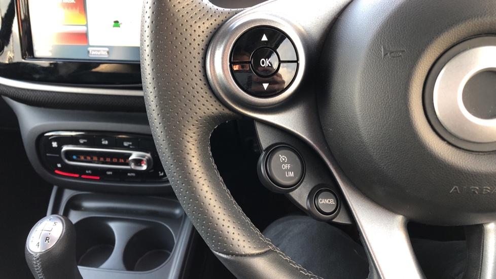 Smart ForTwo Coupe 1.0 Prime Sport Premium 2dr image 16