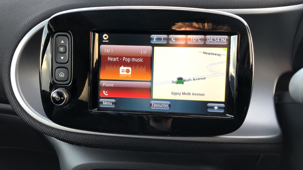 Smart ForTwo Coupe 1.0 Prime Sport Premium 2dr image 18