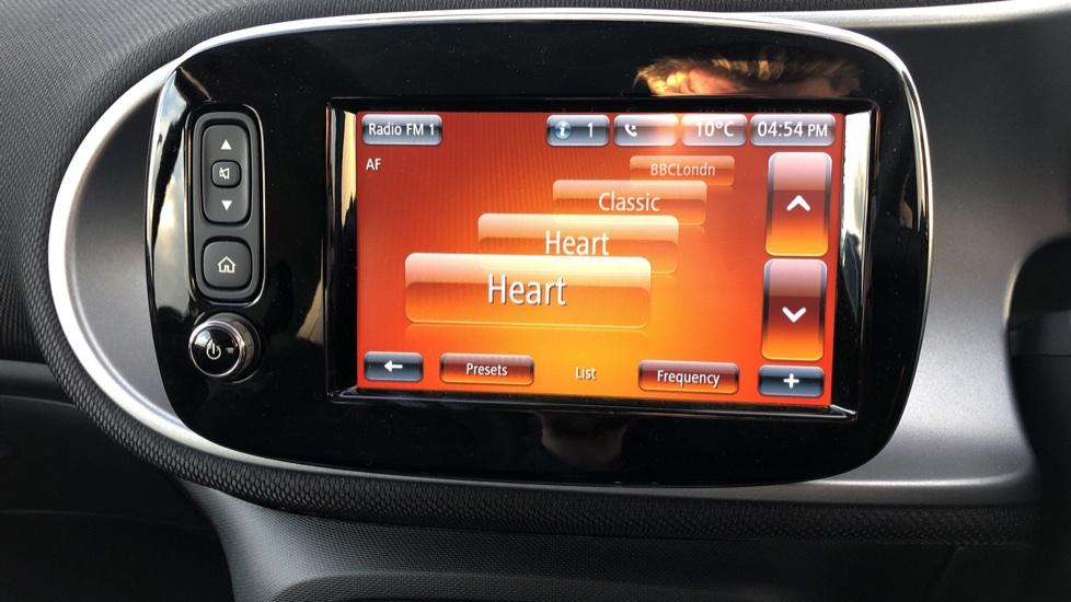 Smart ForTwo Coupe 1.0 Prime Sport Premium 2dr image 19