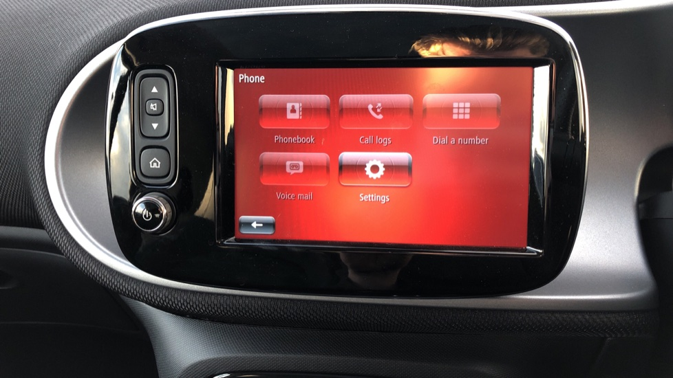 Smart ForTwo Coupe 1.0 Prime Sport Premium 2dr image 20
