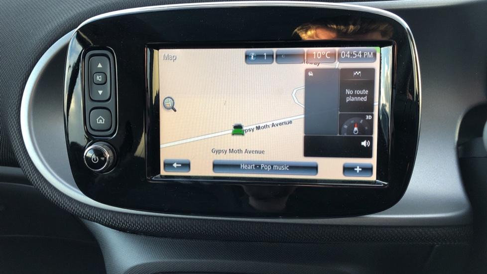 Smart ForTwo Coupe 1.0 Prime Sport Premium 2dr image 21