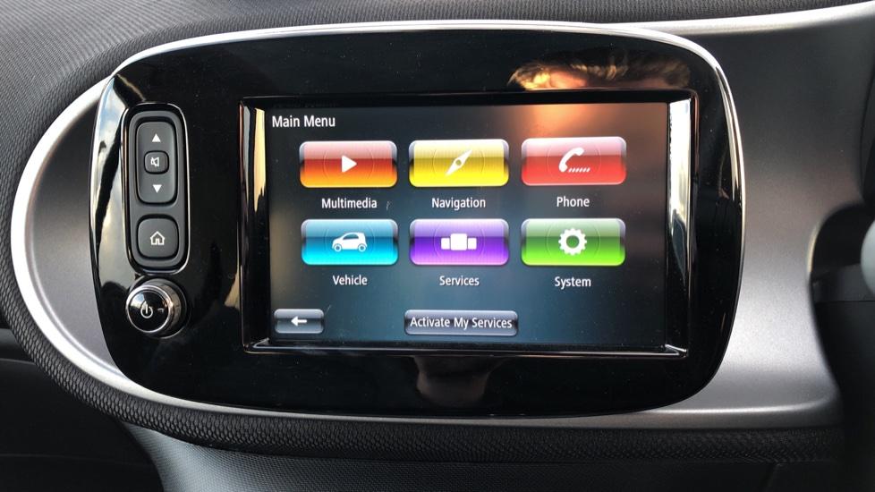 Smart ForTwo Coupe 1.0 Prime Sport Premium 2dr image 22