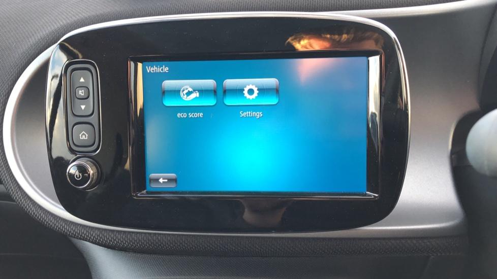 Smart ForTwo Coupe 1.0 Prime Sport Premium 2dr image 23