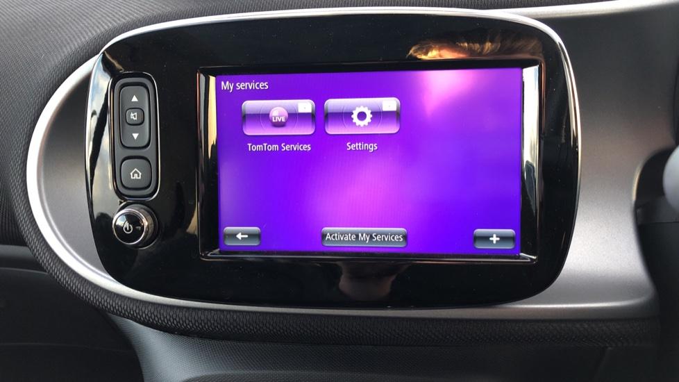 Smart ForTwo Coupe 1.0 Prime Sport Premium 2dr image 24