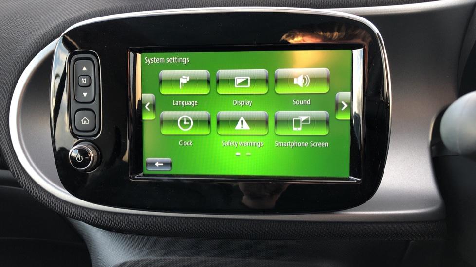 Smart ForTwo Coupe 1.0 Prime Sport Premium 2dr image 25