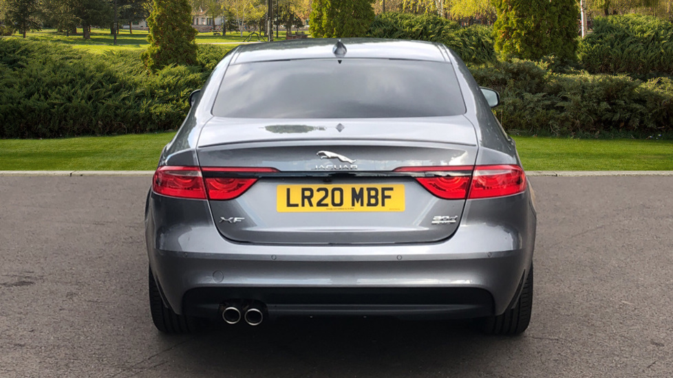 Jaguar XF 2.0d [180] Chequered Flag AWD image 6