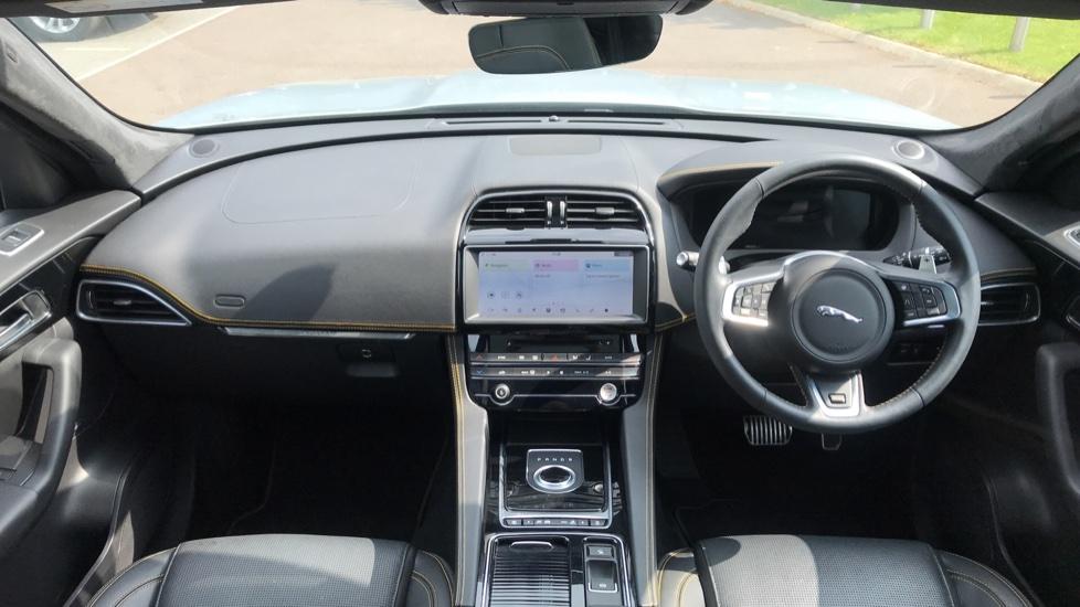 Jaguar F-PACE 2.0 [300] 300 Sport 5dr AWD image 9