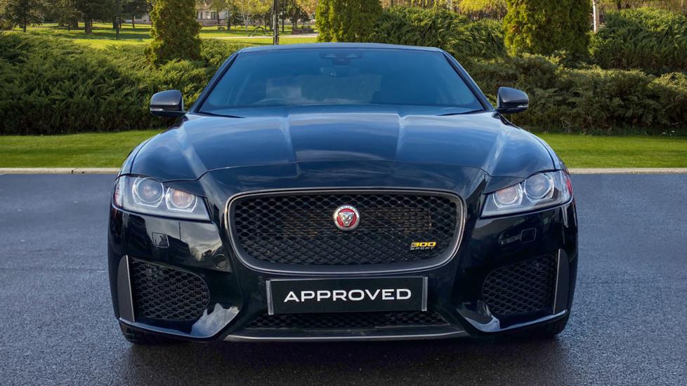 Jaguar XF 3.0D V6 300 Sport  image 7