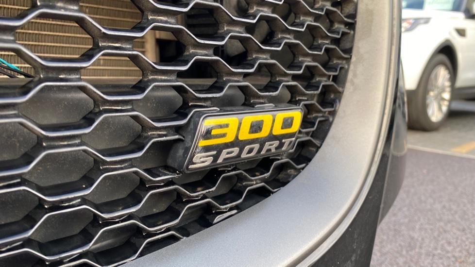 Jaguar XF 3.0D V6 300 Sport  image 11