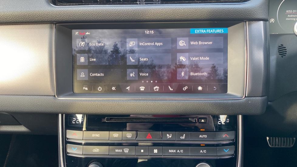 Jaguar XF 3.0D V6 300 Sport  image 30