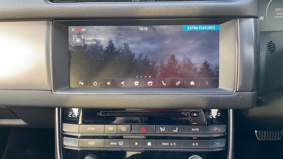 Jaguar XF 3.0D V6 300 Sport  image 31