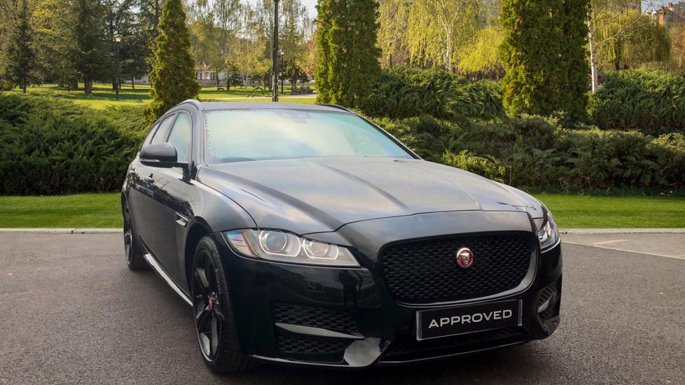 Jaguar XF 2.0d [180] R-Sport 5dr Diesel Automatic 4 door Estate (2018)